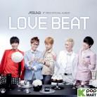 MBLAQ Special Album - Love Beat